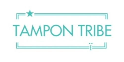 Tampon Tribe coupon