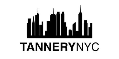 Tannery NYC coupon