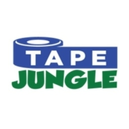 Tape Jungle