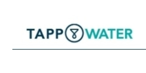 Tapp Water coupon