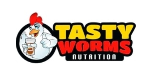 Tasty Worms Nutrition coupon