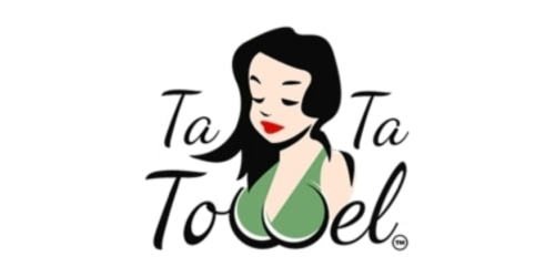 Ta-Ta Towels coupon