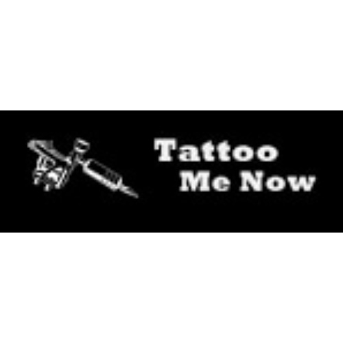 Tattoo Me Now