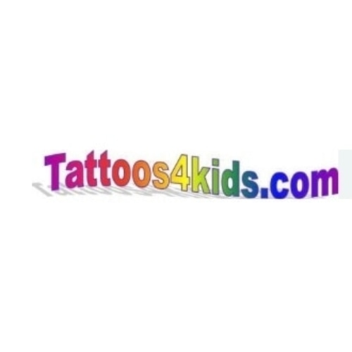 Tattoos 4 Kids