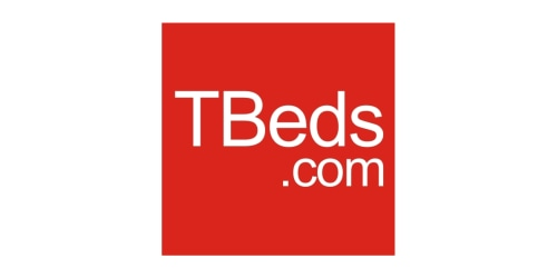 TBeds coupon