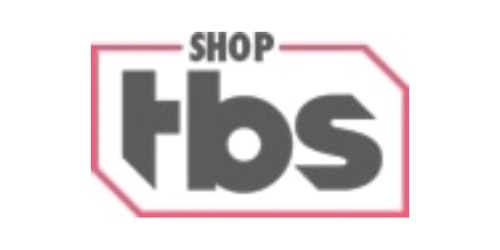 TBS coupon