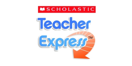 Scholastic Teacher Express coupon