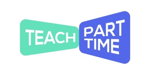 TeachPartTime coupon