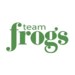 Team Frogs