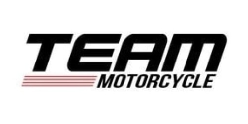Team Motorcycle coupon