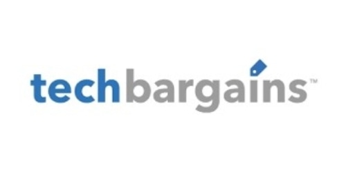 Techbargains.com coupon
