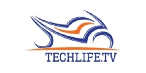 TechLife.tv coupon