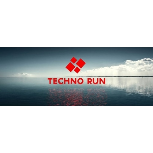 Techno Run