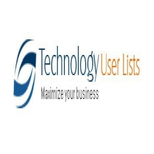 Technology User Lists