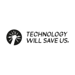 Technology Will Save Us