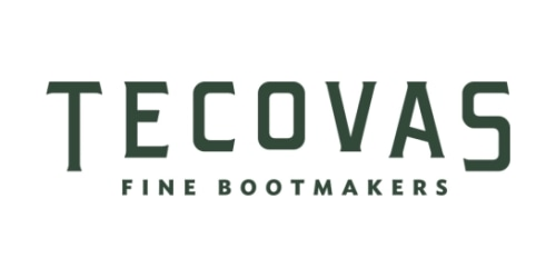 Tecovas coupon