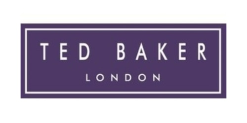 Ted Baker London coupon