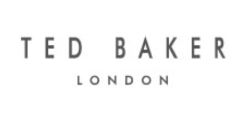 Ted Baker UK coupon