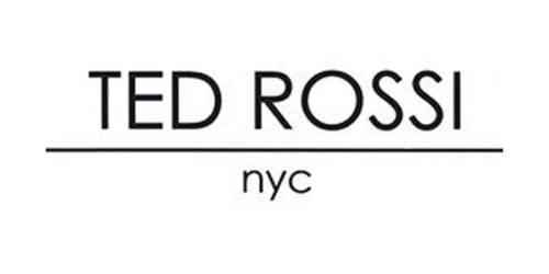 Ted Rossi coupon