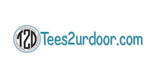 Tees2urdoor coupon