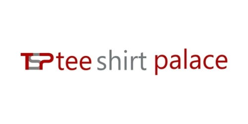 TeeShirtPalace coupon
