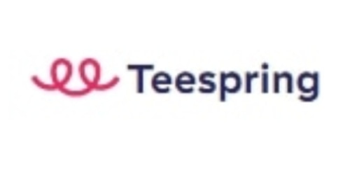 Teespring coupon