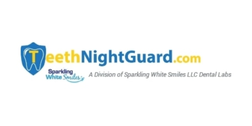 Teeth Night Guard coupon