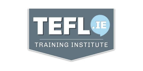 TEFL IE coupon