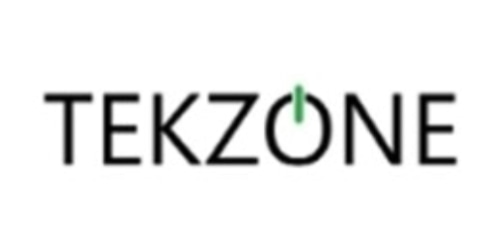 Tekzone Sound and Vision coupon