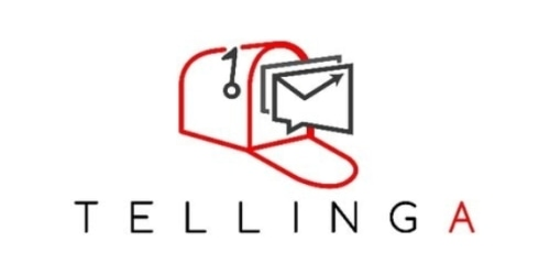 Tellinga coupon