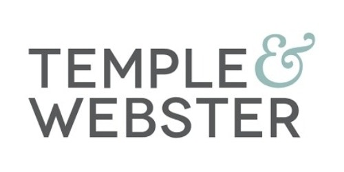 Temple & Webster coupon