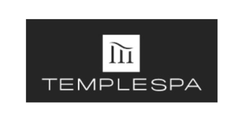 Temple Spa US coupon
