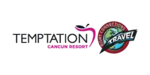 Temptation Cancun Resort coupon