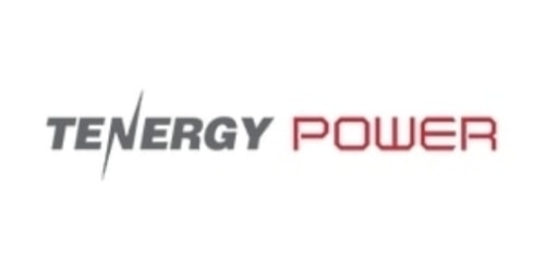 Tenergy Power coupon