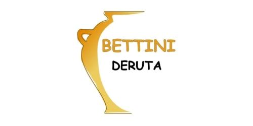 Bettini Deruta coupon