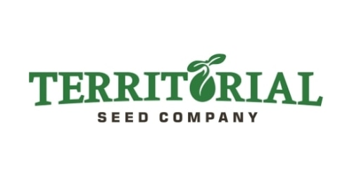 Territorial Seed coupon