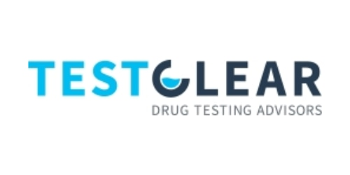 Testclear coupon
