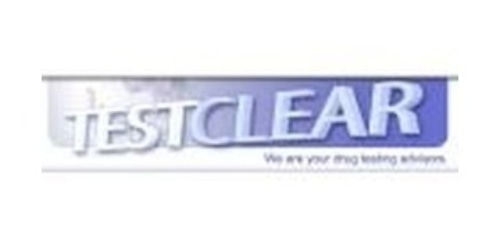 Test Clear coupon