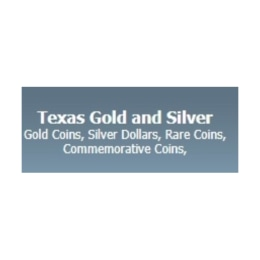 Texas Gold and Silver