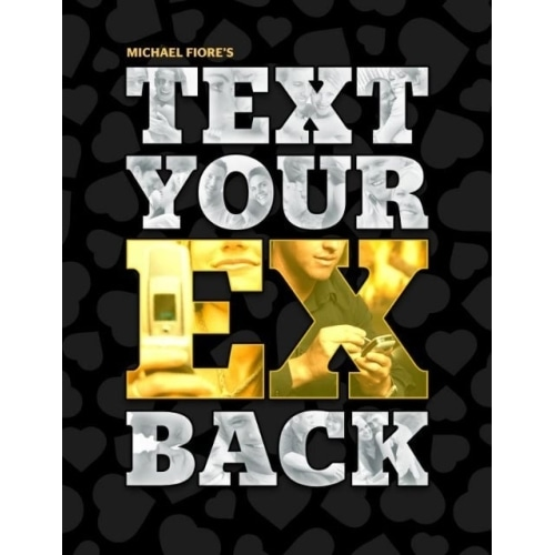 Text Your Ex Back