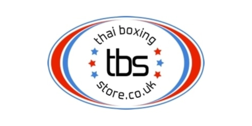 Thai Boxing Store coupon