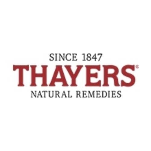 Thayers Natural
