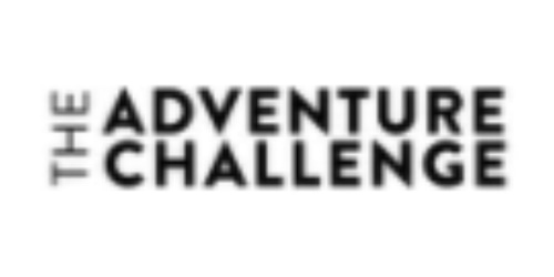 The Adventure Challenge coupon