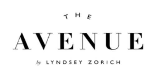The Avenue coupon