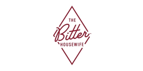 The Bitter Housewife coupon