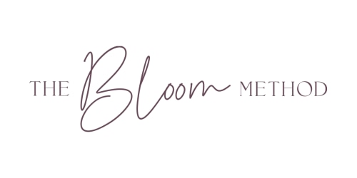 The Bloom Method coupon