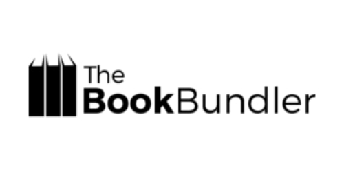 The Book Bundler coupon