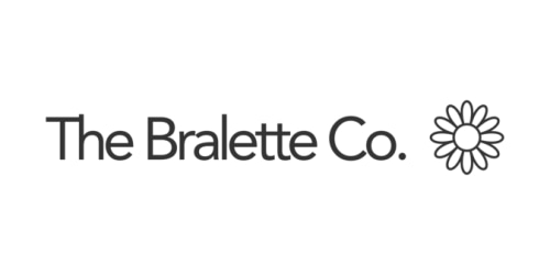 The Bralette Co coupon