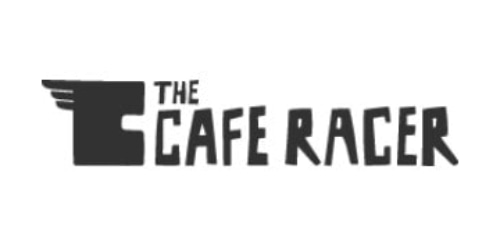 The Cafe Racer coupon