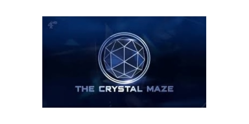 The Crystal Maze coupon